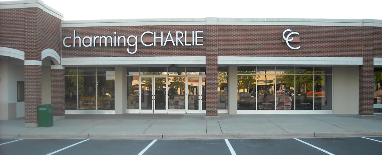 Charming Charlie Friendly Center