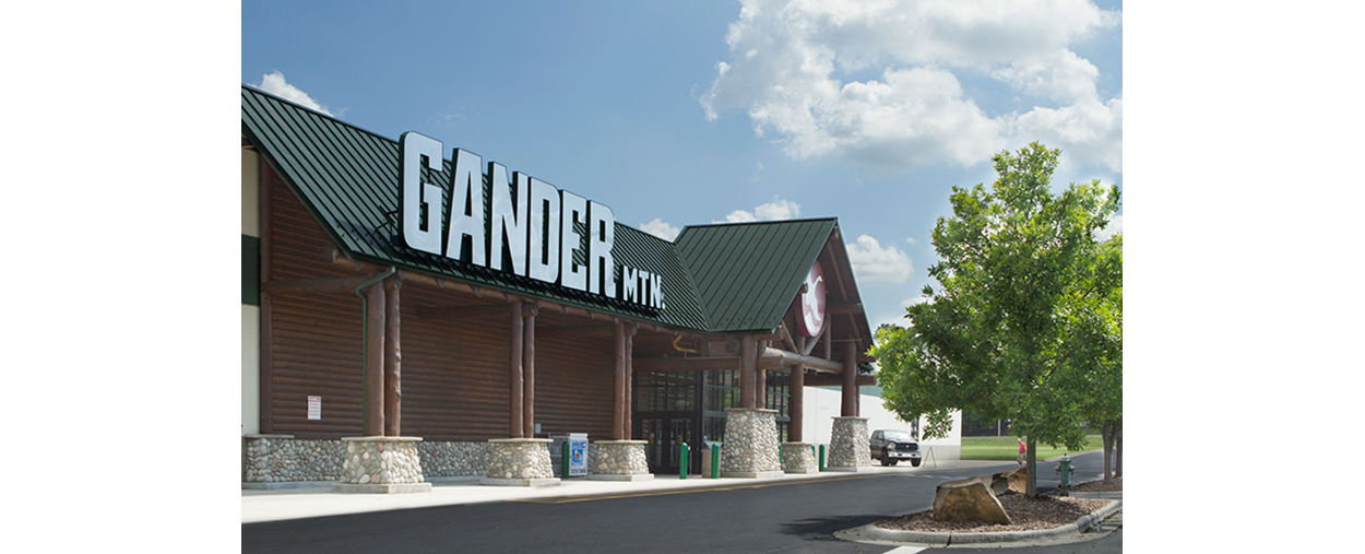 Gander Mountain Greensboro